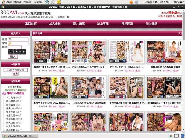 300avi.com Porn Videos