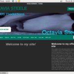 Access OctaviaSteele Free