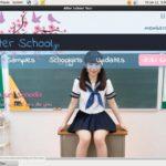 After School Japan Membership Free