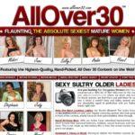 All Over 30 Original Probiller