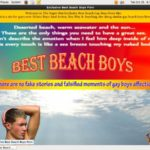 Best Beach Boys Free Account Password
