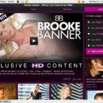 Brooke Banner Free Trial Pass