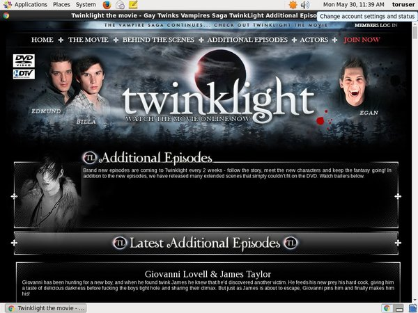 Bypass Twinklight
