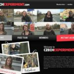 Czechexperiment Paypal Join