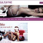 Daily MissNadiaPayne Account