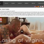Defloration TV Signup