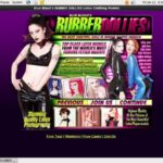 Discount Rubberdollies Price