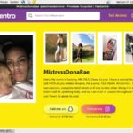 Fancentro.com Member Passwords