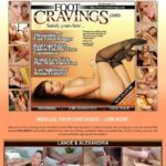 Footcravings Paysite