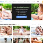 Free Hey Outdoor Clips