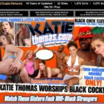 Free Katie Thomas Preview