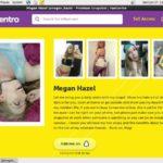 Free Megan Hazel Logins