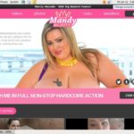 Free Trial Mandy Majestic Membership