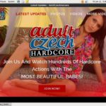 Free Trial On Hardcore Czech Adult