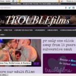 Free Trouble Films Discounts