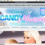 Get Candy Manson Discount Deal