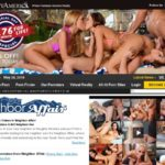 Get Neighbor Affair Discount Offer