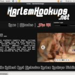 Harlem Hookups Premium Free