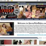 Horny Thief Tales Full Movie