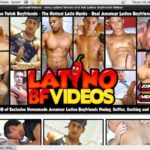 Latino BF Videos Free Trial Account