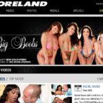 Limited Scoreland.com Promo