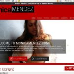 Monica Mendez Get An Account