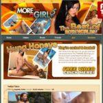 Morethanagirl Collection