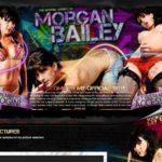 Morgan Bailey 帐号