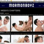 Mormon Boyz Paysite Review
