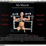 Ms Muscle Paypal Offer