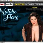 Nataliefiore.com Renew Password
