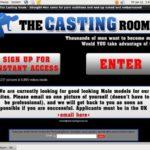 Net Thecastingroom Sex