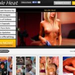 Nicole Heat Account Premium