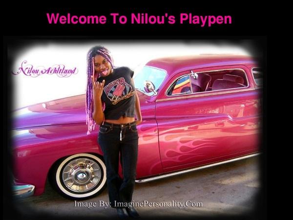 Nilous Play Pen Gratuito