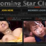 Paypal Club Star Morning