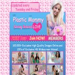 Plastic Mommy Sex.com