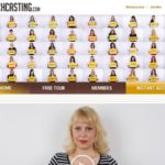 Premium Accounts Free Czech Casting