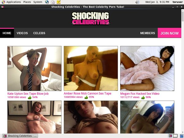 Shockingcelebrities.com Wnu.com Page