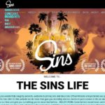 Sins Life Accounts For Free