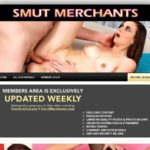 Smut Merchants Percent Off
