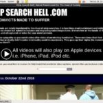 Strip Search Hell Free Videos