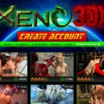 Xeno 3DX Co