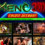 Xeno 3DX With IBAN / BIC