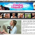 Handjob Heaven Using Discount