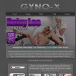 Gyno Clinic Billing Page