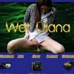 Login Wetdiana.com Free