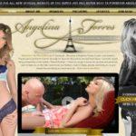 Premium Angelina Torres Account