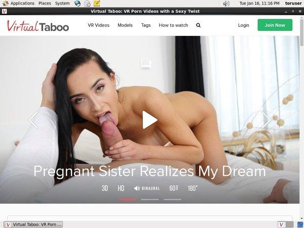 Virtualtaboo.com Discount (SAVE 50%)