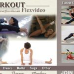 Workoutflexvideo Billing Page