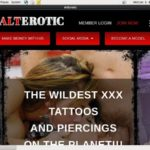 Alterotic.com Free Trial Promotion